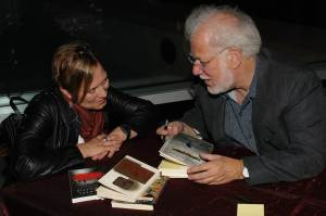 Michael Ondaatje and Me